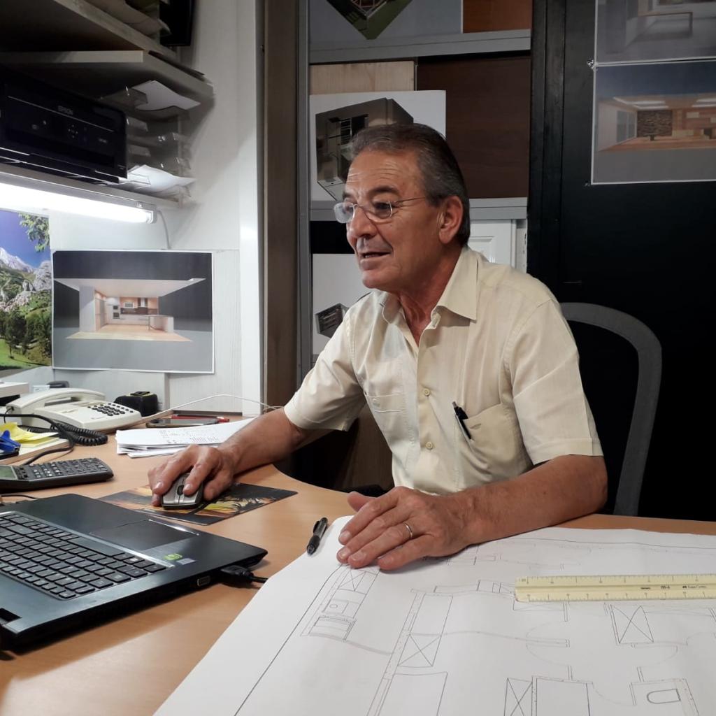 Proyectos Ángel García Mataró