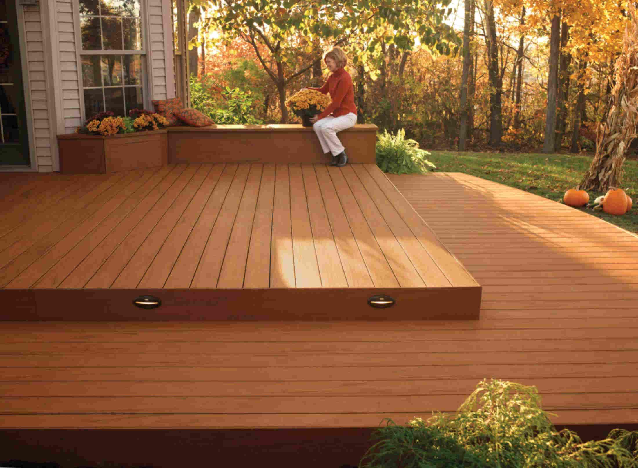 Pavimentos, suelo de madera