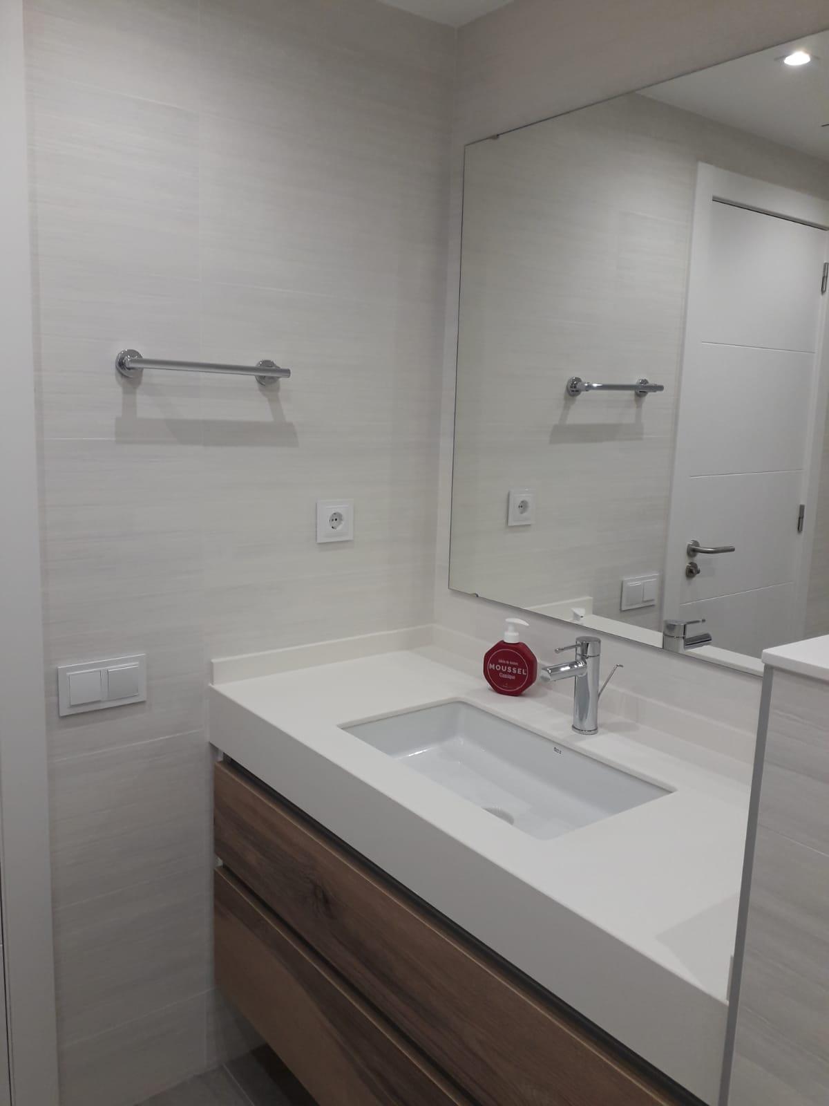 Reformas baños interiorismo